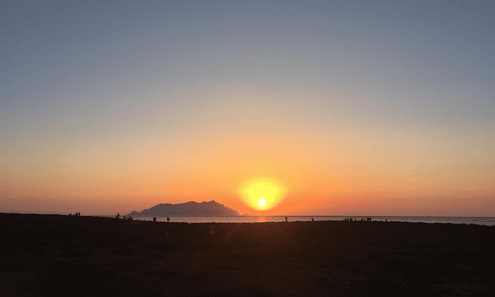 tramonto home